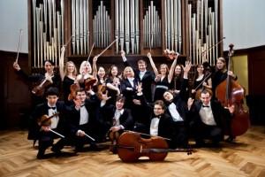 Антон Паисов и Antonio-orchestra