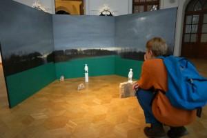 Лекция «Портретная галерея Чесменского дворца и пьеса императрицы»