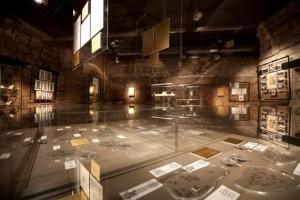 Выставка «Царицынские древности. Археология Царицына»