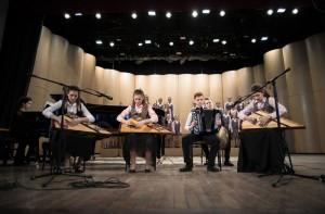 Детская музыкальная школа №4 провела праздничный концерт к 70-летнему юбилею