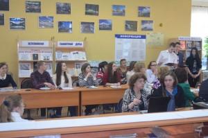 Формирование экологического сознания обсудили студенты колледжа «Царицыно» на научной конференции