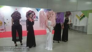 Отборочный этап чемпионата «Молодые профессионалы» проходит в технополисе «Москва»