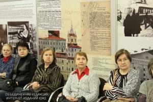 """Выставка """"Моссовет на защите Москвы"""""""