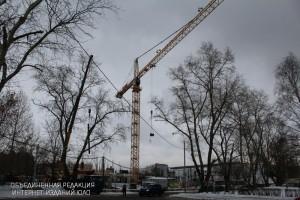 Физкультурно-оздоровительный комплекс построят в районе Царицыно