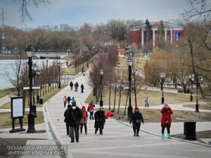 """Концерт пройдет в парке """"Царицыно"""""""