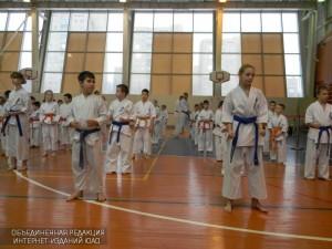 Тренер спортивного клуба единоборств «Кантемировец» Роман Маркин стал победителем Чемпионата по каратэ