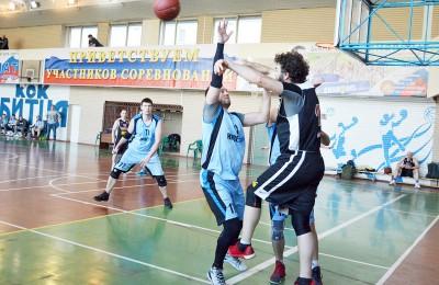 Баскетболисты города соберутся в КСК «Битца»