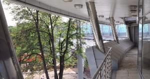 Озеленение территорий у Московского центрального кольца начнется в мае