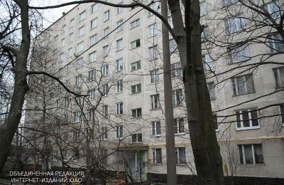 Жилой дом на Севанской улице