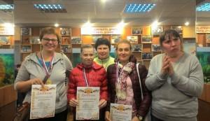 В районе Царицыно прошла окружные соревнования по веломобильному спорту