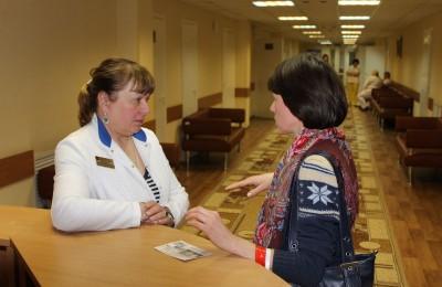 День открытых дверей в больнице Буянова