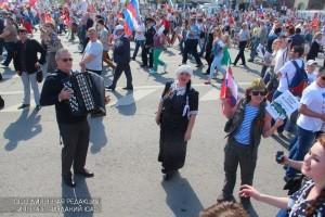 В районе Царицыно отметят День Победы