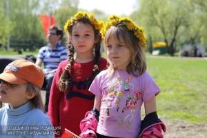 День защиты детей отметят в районе Царицыно