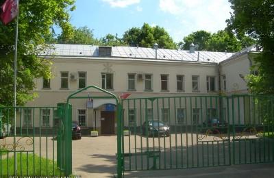 Совет депутатов района Царицыно
