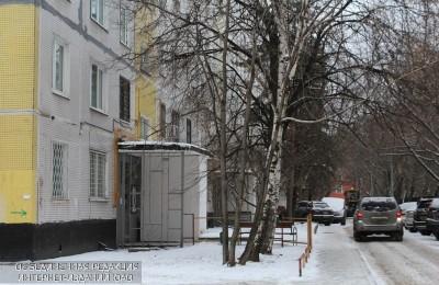 По данным ВЦИОМ программу реновации поддерживают 80% жителей пятиэтажек