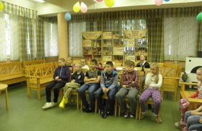 Библиотека №141 провела урок мужества, посвященный Дню памяти и скорби