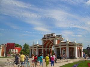 """Музей-заповедник """"Царицыно"""" станет площадкой для проведения мастер-класса по созданию 3D-изображений"""
