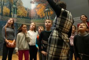 """Музей-заповедник """"Царицыно"""" начнет интерактивную программу """"Детство во дворце"""""""