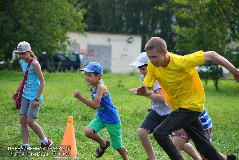 Спортсмены из Царицыно поучаствуют в марафонах
