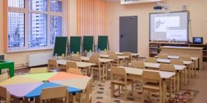 Детский сад в Царицыне