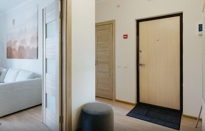 Квартиры по программе реновации будут обязательно предоставляться с качественной отделкой