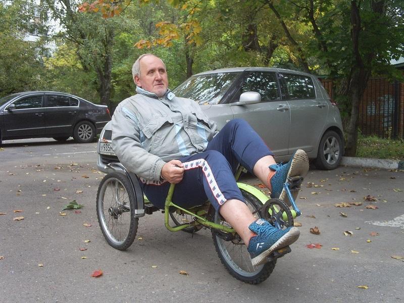 Геннадий Суздальцев