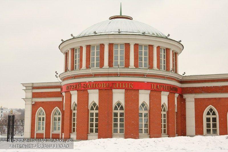 Юных корреспондентов ждут в музее-заповеднике «Царицыно» в день открытия Детского музея