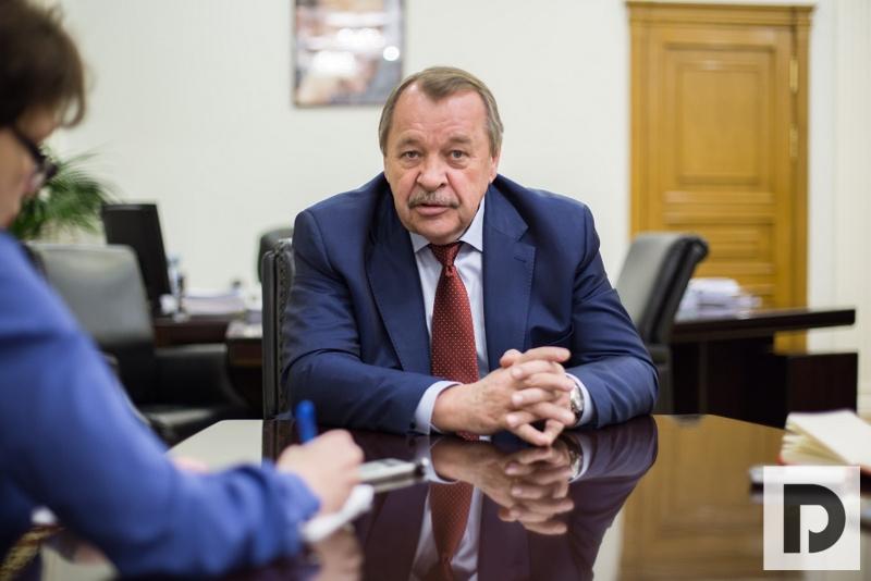 Алексей Челышев: основная часть домов Южного округа, попавших в программу реновации – в Царицыно