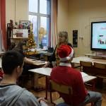 Неделя английского языка началась в школе №904