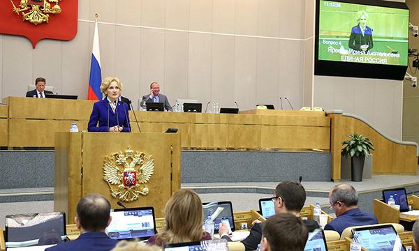 административное законодательство, Госдума, Единая Россия, законодательство, Ирина Яровая, лекарства, уголовный кодекс