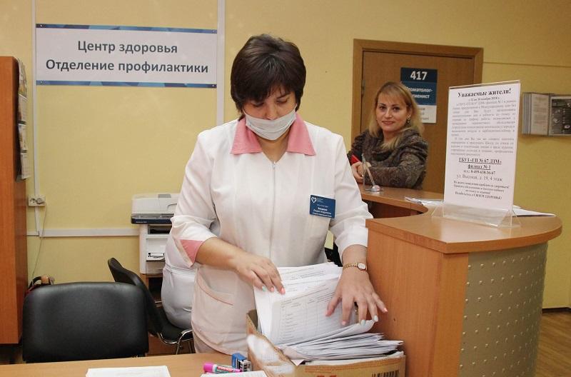 Бесплатные консультации онкологов проведут для жителей района