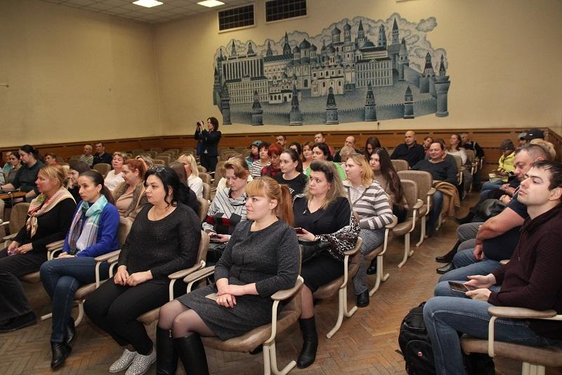 Муниципальные депутаты примут участие во встрече главы управы с населением