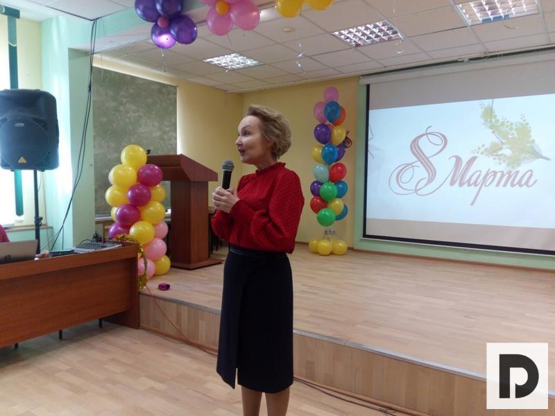 Любовь и голуби Елена Самышина 8 марта