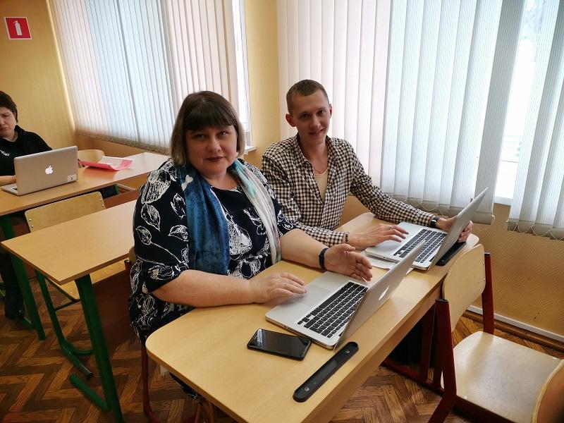Учителя школы № 982 приняли участие в семинаре по ОРКСЭ