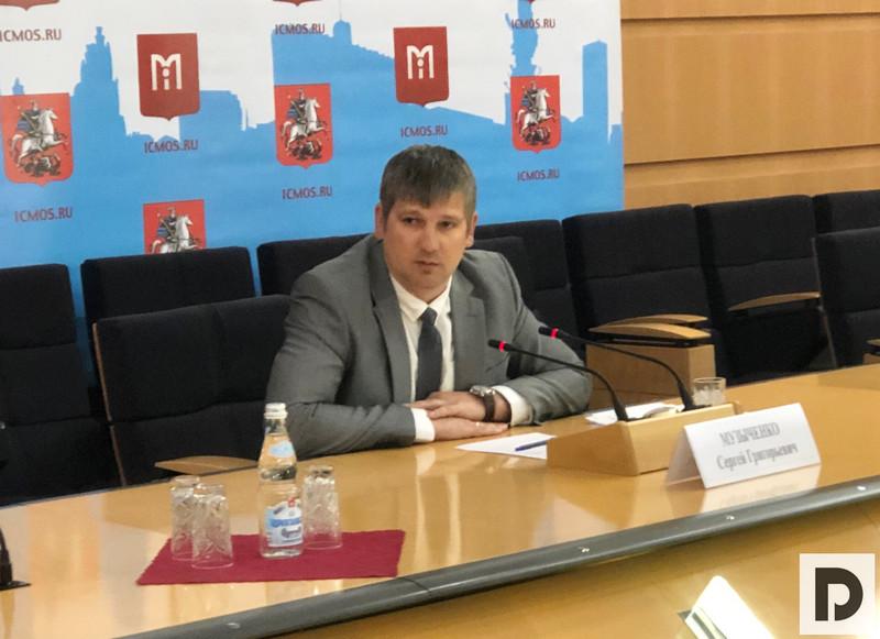 Мосгосстройнадзор подвел итоги за 1 квартал 2019 года