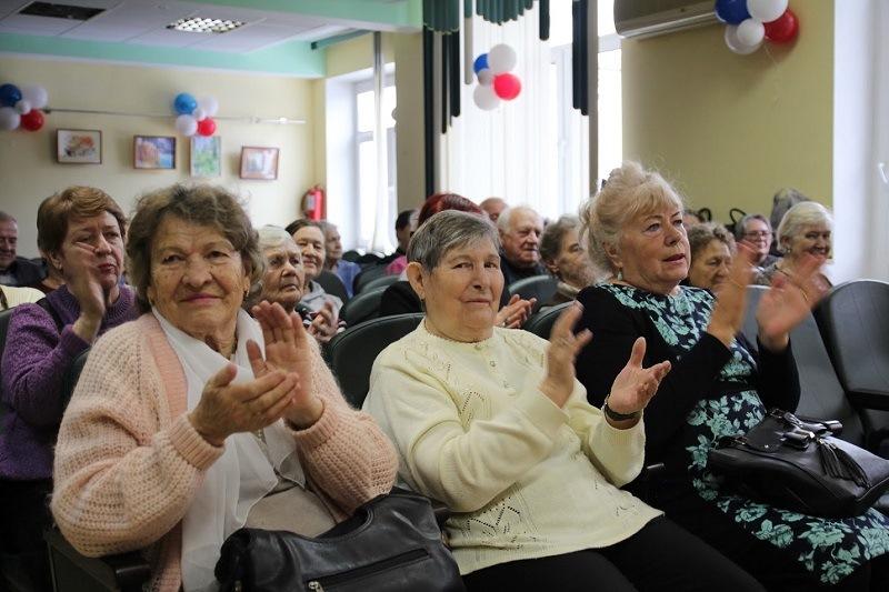 Валентина Алпеева: Работаем на благо жителей Царицына
