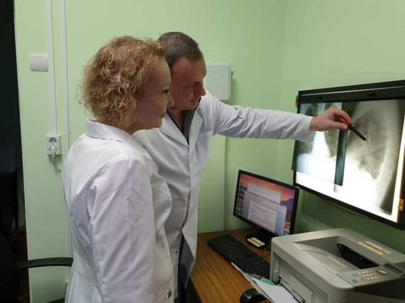 Онкологический диспансер приглашает жителей ЮАО пройти диагностику меланомы