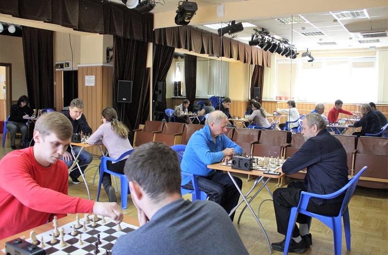 Ход конем: районный турнир по шахматам прошел в «Личности»