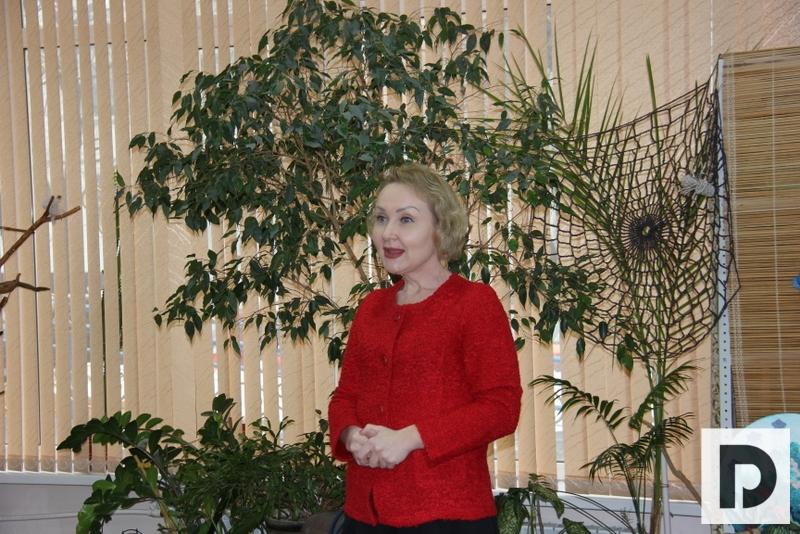 Елена Самышина: «Борьба за мужское здоровье требует серьезного подхода»