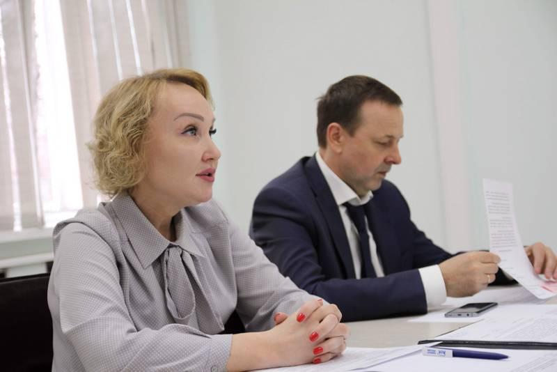 Елена Самышина: Проектировщики должны услышать жителей Царицына