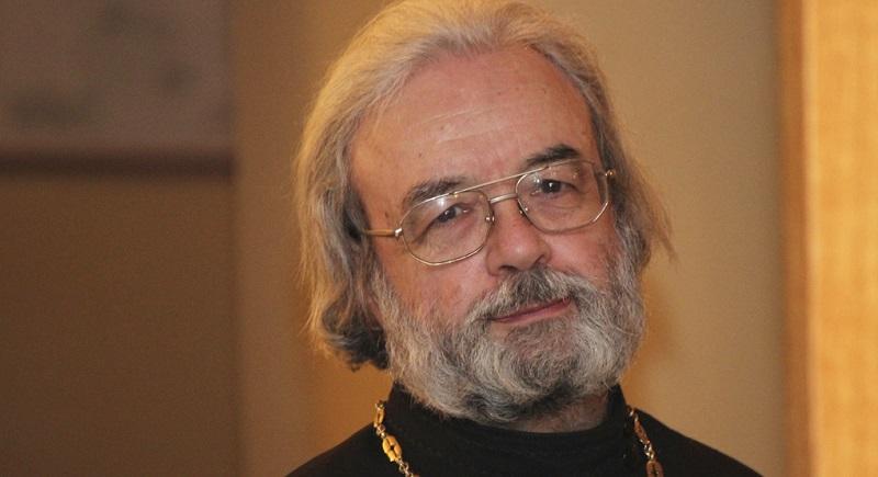 Александр Ильяшенко, протоиерей, Отечественная война, презентация, библиотека 139, «И равен был неравный спор»