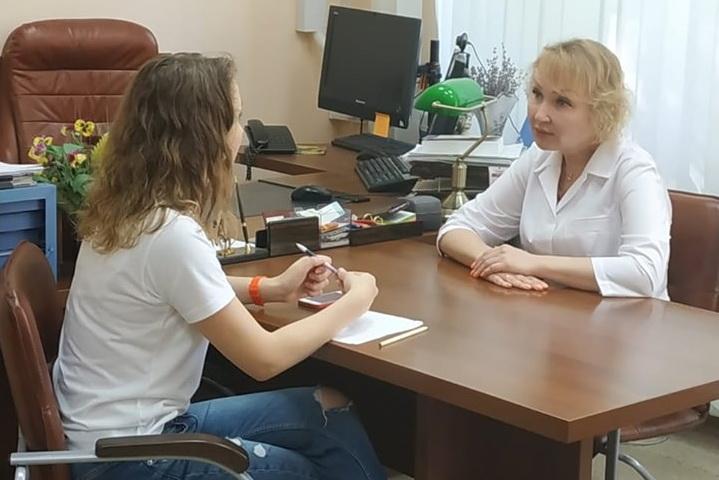 Елена Самышина: Ранняя профилактика - лучшее средство борьбы с онкозаболеваниями