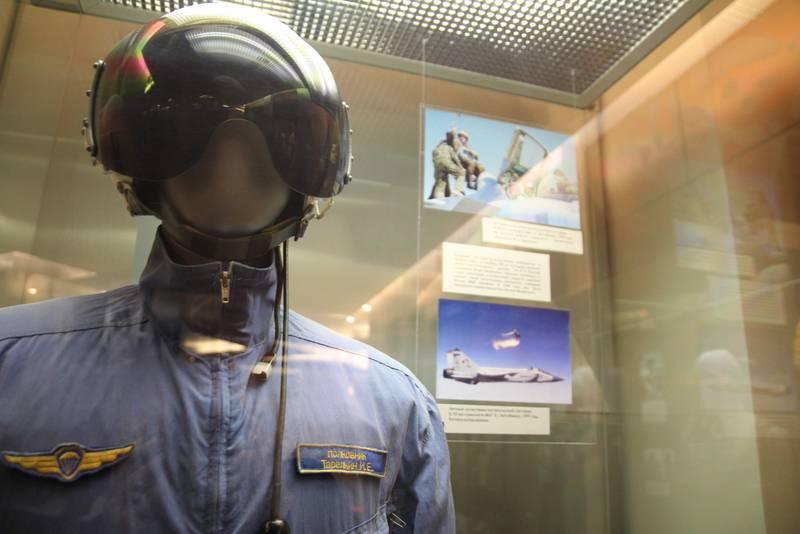 Жители Царицына посетили Музей Героев Советского Союза и России