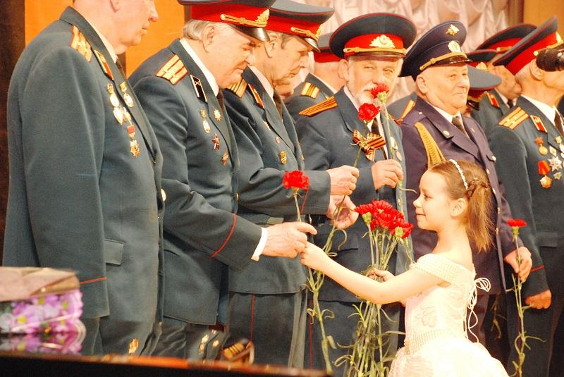 Ветераны Царицына в День памяти и скорби соберутся в «Коломенском»