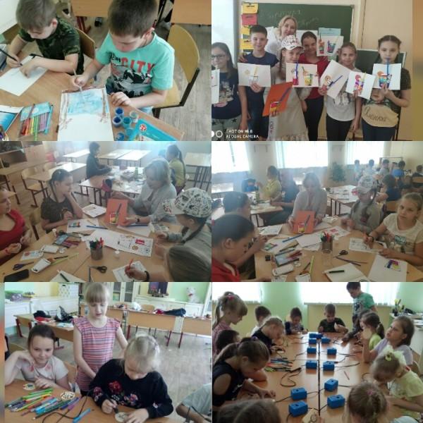 «Школа юного детектива», школа 870, фестиваль сказок, ГМЗ «Царицыно»