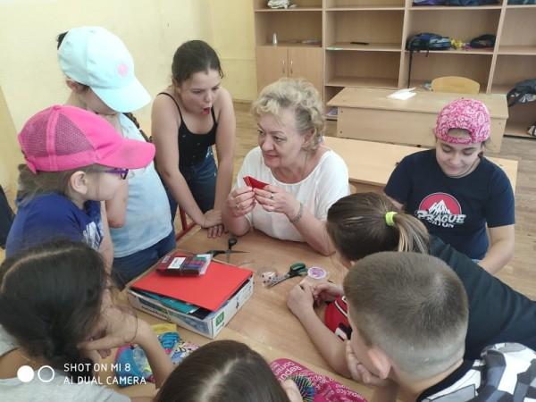 «Школа юного детектива», школа 870, Ирина Малкова, День Супергероев, «Малые Олимпийские игры»