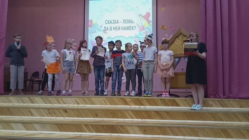«Школа юного детектива», школа 870, Ирина Малкова, номинации, жюри