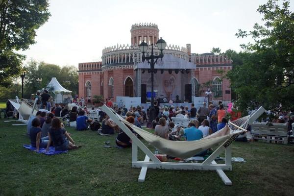 ГМЗ «Царицыно», фестиваль «Дачное Царицыно», Большой дворец, Оперный дом, арт-проект «Другая атмосфера»