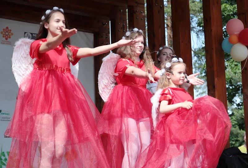 День рождения муниципального округа отметят весело и ярко