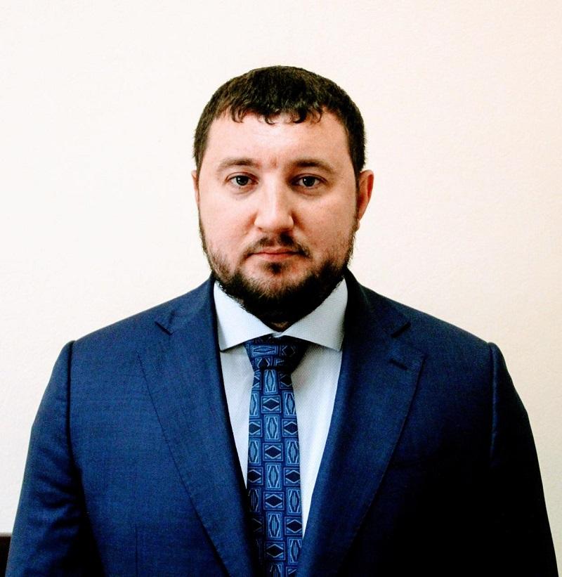Депутаты Царицына выбрали главу муниципального округа Дмитрий Хлестов